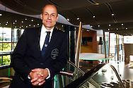 01-09-2015 VOETBAL: CARLOS AALBERS:TILBURG<br /> Carlos Aalbers, Technisch Manager van Willem II <br /> Portret<br /> <br /> <br /> Foto: Geert van Erven
