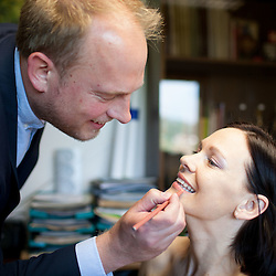 20120505: Wedding - Anja and Mons
