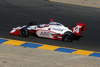 Jeff Bucknum, Indy Grand Prix of Sonoma, Infineon Raceway, Sonoma, CA USA, 8/27/2006