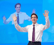 Labour Party Annual Autumn Conference at Manchester Central, Manchester, Great Britain <br />
