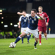 Scotland&rsquo;s Scott Brown  - Scotland v Denmark, International challenge match at Hampden Park<br /> <br />  - &copy; David Young - www.davidyoungphoto.co.uk - email: davidyoungphoto@gmail.com