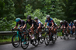 Grace Brown (AUS) at Lotto Thuringen Ladies Tour 2018 - Stage 2, an 136 km road race starting and finishing in Meiningen, Germany on May 29, 2018. Photo by Sean Robinson/Velofocus.com