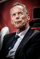 15-08-2015 VOETBAL:AJAX-WLLEM II:AMSTERDAM<br /> Clubarts Jan de Waal-Malefijt <br /> <br /> <br /> Foto: Geert van Erven
