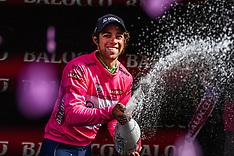 Giro 2014 | St. 3