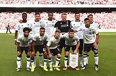 170805 Atletic Bilbao v Liverpool