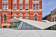 V&A Extension, London