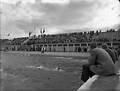 1955 - 1500 Metre swimming Championships of Ireland at Blackrock Baths