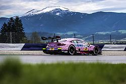 September 22, 2017 - Spielberg, Austria - Motorsports: DTM 08 Spielberg 2017,.Edoardo Mortara. (Credit Image: © Hoch Zwei via ZUMA Wire)