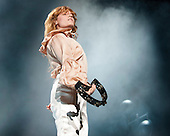 Florence and The Machine Glasgow 2015