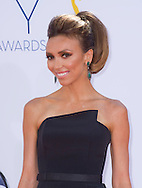 "GIULIANA RANCIC - 64TH PRIME TIME EMMY AWARDS.Nokia Theatre Live, Los Angelees_23/09/2012.Mandatory Credit Photo: ©Dias/NEWSPIX INTERNATIONAL..**ALL FEES PAYABLE TO: ""NEWSPIX INTERNATIONAL""**..IMMEDIATE CONFIRMATION OF USAGE REQUIRED:.Newspix International, 31 Chinnery Hill, Bishop's Stortford, ENGLAND CM23 3PS.Tel:+441279 324672  ; Fax: +441279656877.Mobile:  07775681153.e-mail: info@newspixinternational.co.uk"