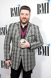 Nov. 13, 2018 - Nashville, Tennessee; USA - Musician CHRIS YOUNG attends the 66th Annual BMI Country Awards at BMI Building located in Nashville.   Copyright 2018 Jason Moore. (Credit Image: © Jason Moore/ZUMA Wire)