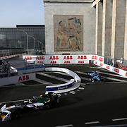 Roma 14/04/2018 <br /> ABB FIA Formula E Championship<br /> Gran Premio di Roma