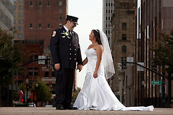 Kristin Sherrard and Greg Beck marry, Saturday, Oct. 06, 2012in Louisville.