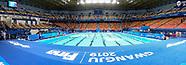 Venues artistic swimming Gwangju 2019