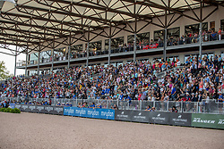 Public<br /> World Equestrian Games - Tryon 2018<br /> © Hippo Foto - Dirk Caremans<br /> 13/09/2018