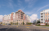 Ridgewood by Windsor Apartments Fairfax VA Photography