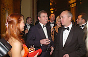 Larissa Smertina and Prince Andrew. Vivid Collection at Russian Rhapsody, Royal Albert Hall. 11 April 2005. ONE TIME USE ONLY - DO NOT ARCHIVE  © Copyright Photograph by Dafydd Jones 66 Stockwell Park Rd. London SW9 0DA Tel 020 7733 0108 www.dafjones.com
