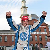 2013 INDYCAR RACING BALTIMORE