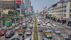 Bangkok, Thailand.  2016
