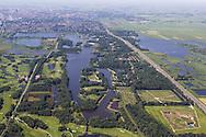 Recreatiegebied De Groene Ster - Leeuwarden
