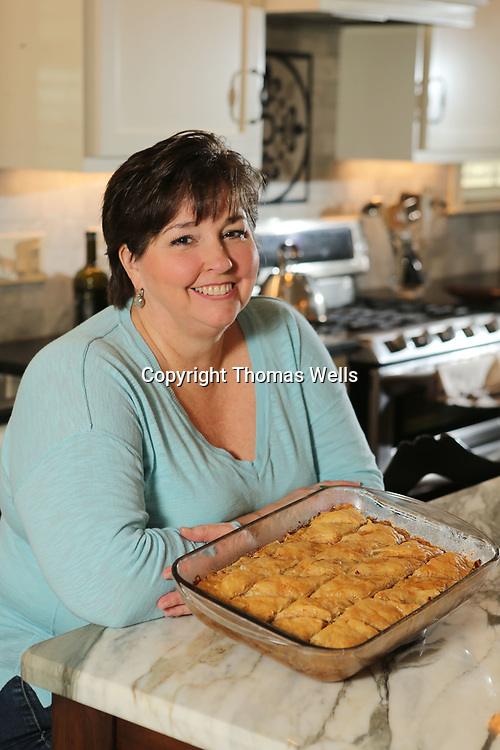 Carolyn Cole Cook of the week