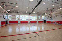 Interior Design image of Rosedale Recreation Center in Washington DC by Jeffrey Sauers of Commercial Photographics