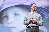 TEDx PVD 2014