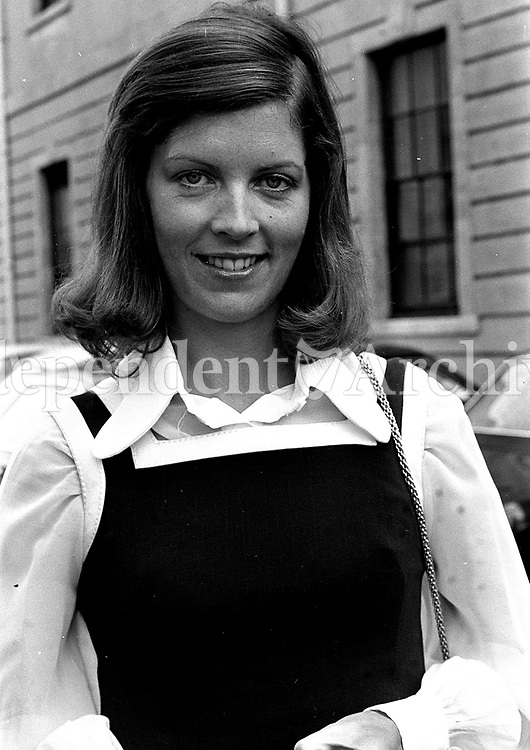 Lady Iveagh pictured in 1973. (Part of the Independent Ireland Newspapers/NLI Collection)