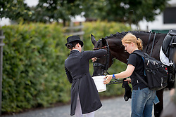 Bröring-Sprehe Kristina, (GER), Desperados FRH<br /> Grand Prix Kür - Deutsche Bank Preis<br /> CHIO Aachen 2016<br /> © Hippo Foto - Dirk Caremans<br /> 17/07/16