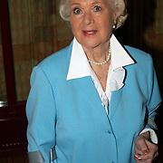 Harpengala 2004, Annie de Reuver