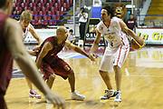 DESCRIZIONE : Venezia Lega A2 2009-10 Umana Reyer Venezia Riviera Solare Rimini<br /> GIOCATORE : German Scarone<br /> SQUADRA : Riviera Solare Rimini <br /> EVENTO : Campionato Lega A2 2009-2010<br /> GARA : Umana Reyer Venezia Riviera Solare Rimini<br /> DATA : 09/12/2009<br /> CATEGORIA : Palleggio<br /> SPORT : Pallacanestro <br /> AUTORE : Agenzia Ciamillo-Castoria/M.Gregolin<br /> Galleria : Lega Basket A2 2009-2010 <br /> Fotonotizia : Venezia Campionato Italiano Lega A2 2009-2010 Umana Reyer Venezia Riviera Solare Rimini<br /> Predefinita :