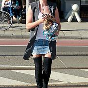 NLD/Amsterdam/20110323 - Presentatie Styleguide Danie Bles 2011, Nikkie Plessen
