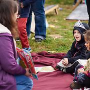 Northern Liberties Neighbors Assocation Fall Fest at Liberty Lands Park<br /> November 1, 2015