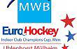 2015  EuroHockey Indoor Club Champions Cup 2015 Men