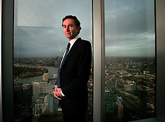 Stephen Green - HSBC