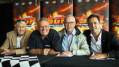 Auckland-Inaugural FIM New Zealand Speedway Grand Prix Announcement