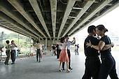 Bridge Dancing