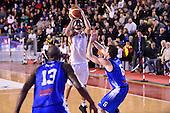 20161127 Virtus Roma - Eurobasket Roma