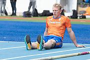 2019, September 10. Sports Centre Papendal, Arnhem, the Netherlands. Menno Vloon