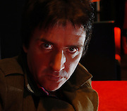 Photographer: Howard Barlow. FORMER SMITHS GUITARIST - JONNY MARR 2008