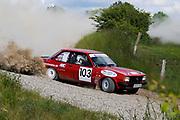 DM2 Danboring Rally 2009 - Hammel