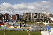 Ballymun 5th April 2008<br />