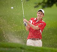 2011 OUA Golf