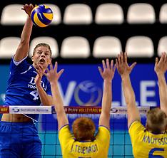 20131004 NED: WK Kwalificatie Mannen Nederland – Zweden, Almere