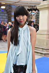 Susanna Lau at the Royal Academy Of Arts Summer Exhibition Preview Party 2018 held at The Royal Academy, Burlington House, Piccadilly, London, England. 06 June 2018.