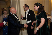 The St. Petersburg Ball. In aid of the Children's Burns Trust. The Landmark Hotel. Marylebone Rd. London. 14 February 2015. Less costs  all income from print sales and downloads will be donated to the Children's Burns Trust.