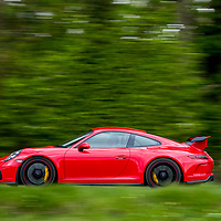 911 GT3<br /> Photographed Porsche GB<br /> Warwickshire, UK.<br /> 20th April 2017<br /> Images copyright Malcolm Griffiths<br /> 07768 230706<br /> www.malcolm.gb.net