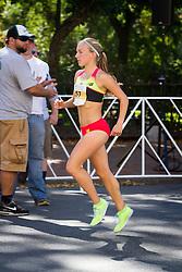 Tufts Health Plan 10K for Women, Emily Sisson, New Balance