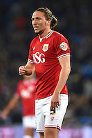Luke Ayling, Bristol City