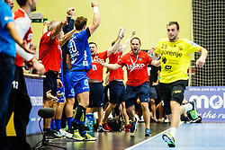 Tamse Branko head coach of RK Celje Pivovarna Lasko during handball match between RK Gorenje Velenje and RK Celje Pivovarna Lasko in SEHA league, Round 1, on 30th of August , 2017 in Rdeca Dvorana, Velenje, Slovenia. Photo by Grega Valancic/ Sportida